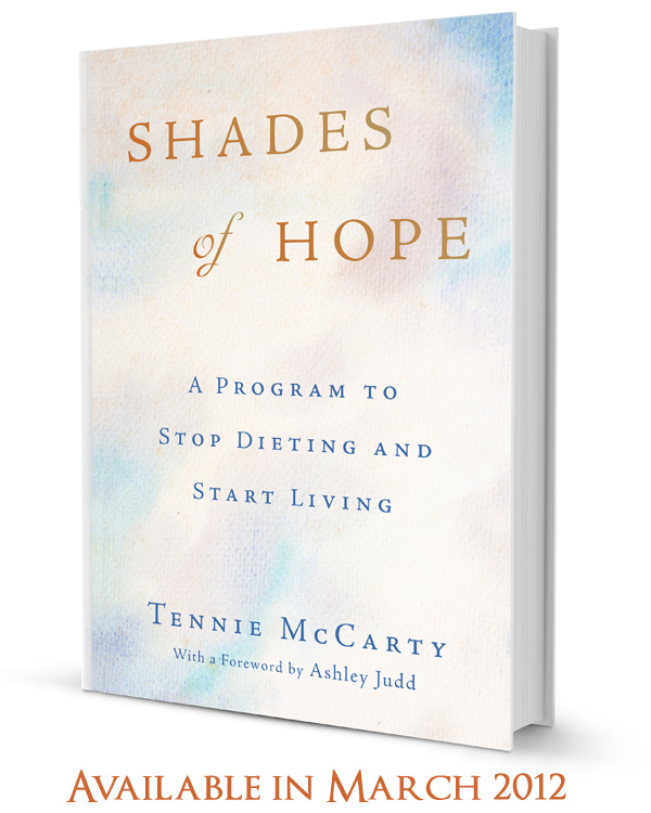 Tennie McCarty Shades of Hope