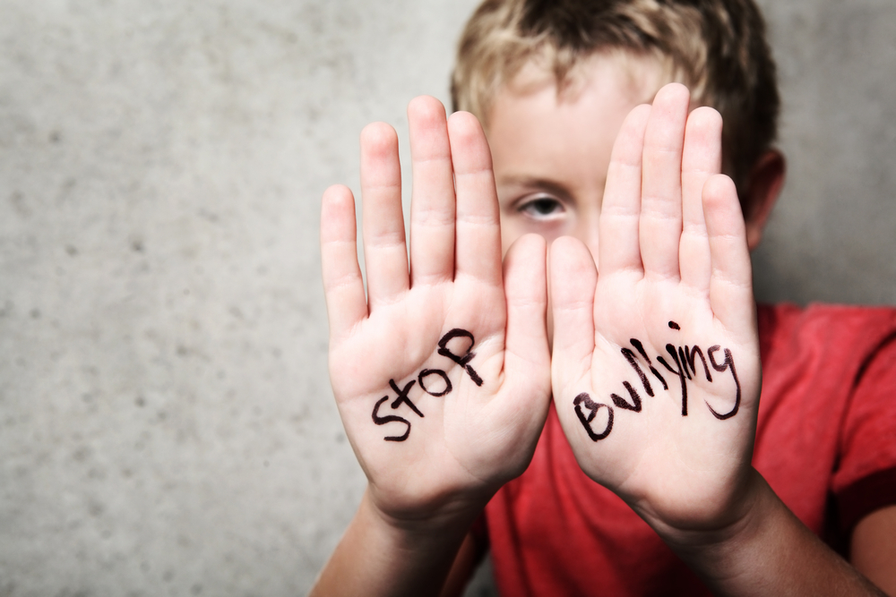 Bullying and Body Image