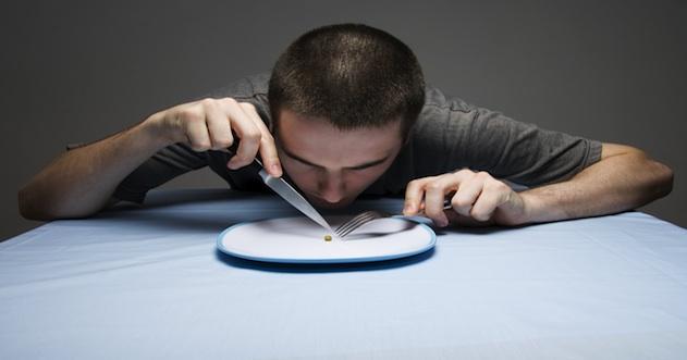 Prevalence of Eating Disorders Among Men